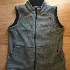 Royal Robbins Full Zip Vest Size Medium